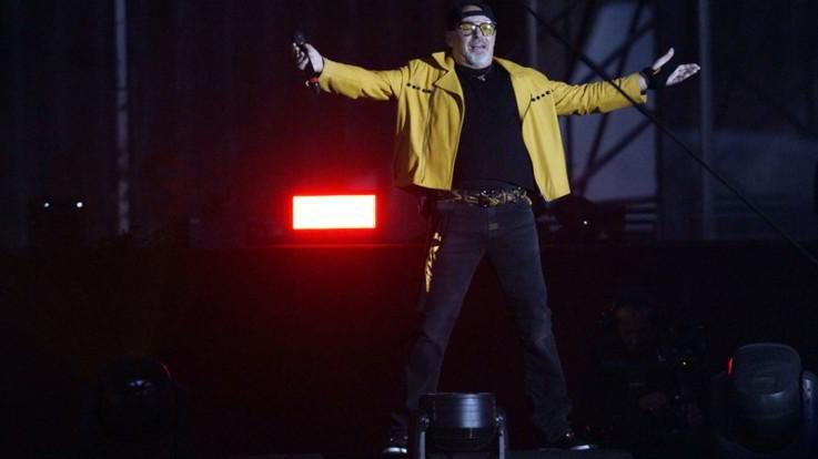 """""""Siete pronti? Sta per arrivare la mia nuova canzone"""". Vasco Rossi presenta il brano 'La verità'"""