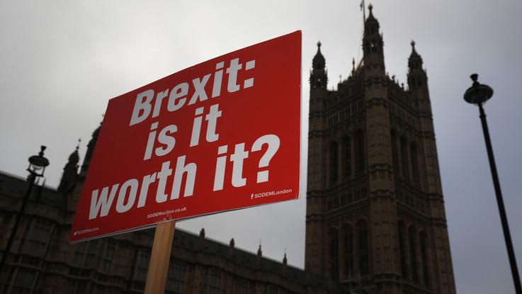 Brexit, i punti chiave della bozza d'accordo