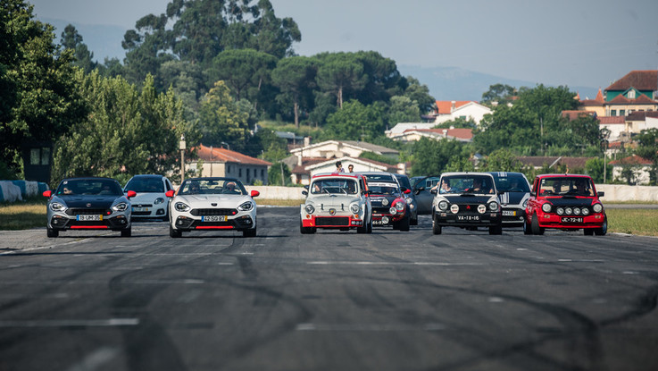 Abarth Day: un anno di grandi successi