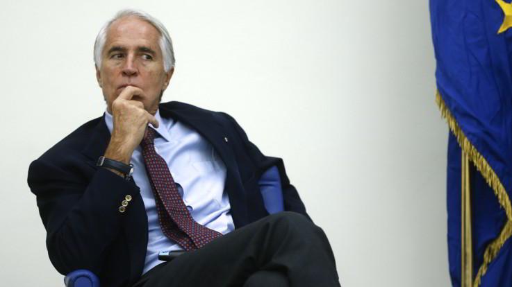 """Malagò attacca il governo: """"Non è riforma dello sport, è occupazione del Coni"""""""