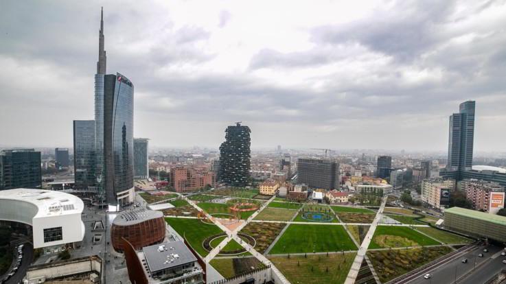 Milano è la città più smart d'Italia. Modena la sorpresa