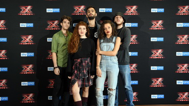 X Factor, eliminati i Seveso Casino Palace: attesa per gli inediti