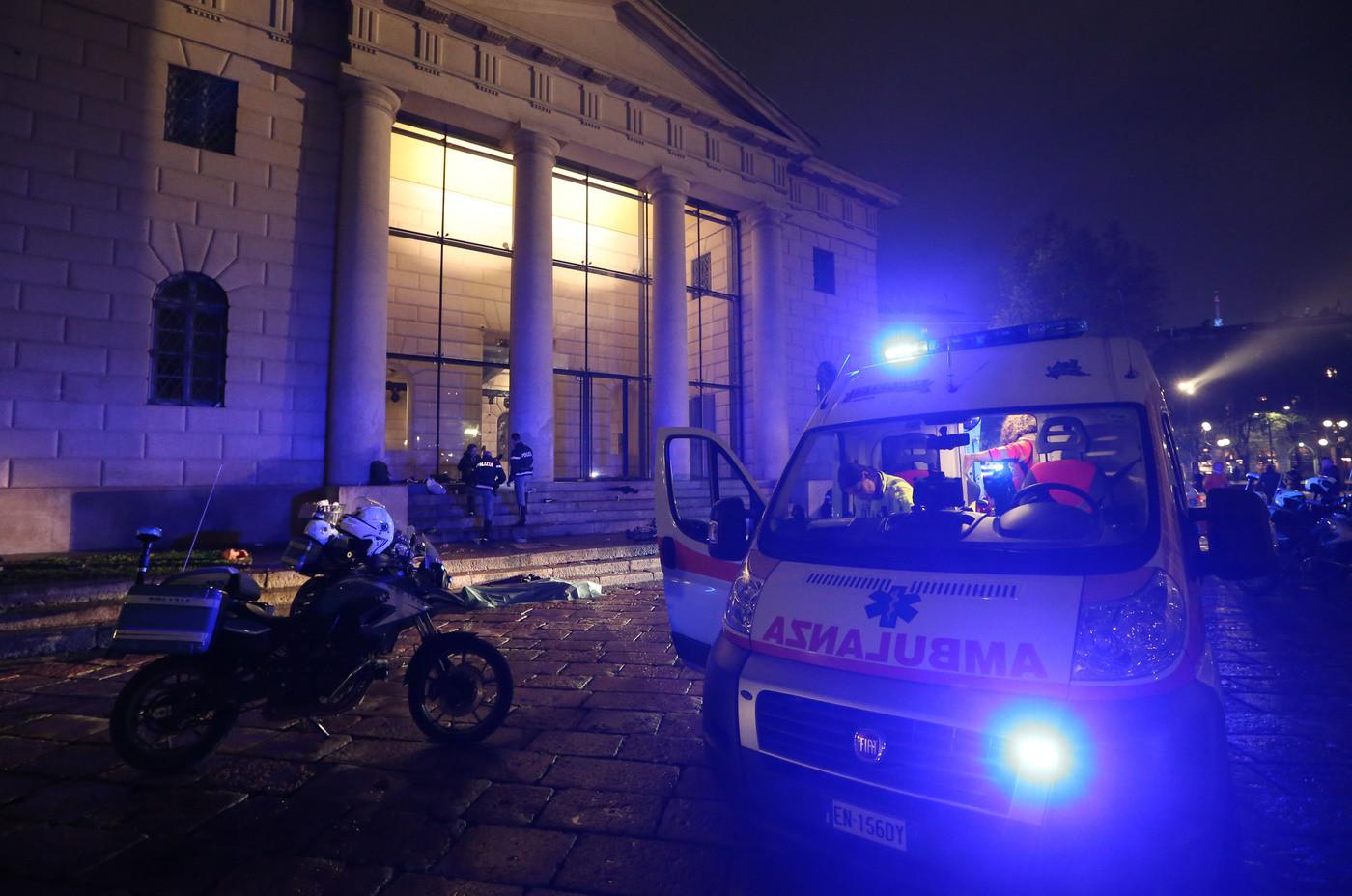 Dramma ad Aosta: infermiera uccide i figli di 7 e 9 anni con una iniezione letale, poi si suicida