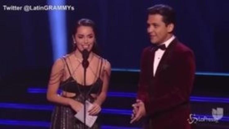 Latin Grammy, Laura Pausini vince ancora
