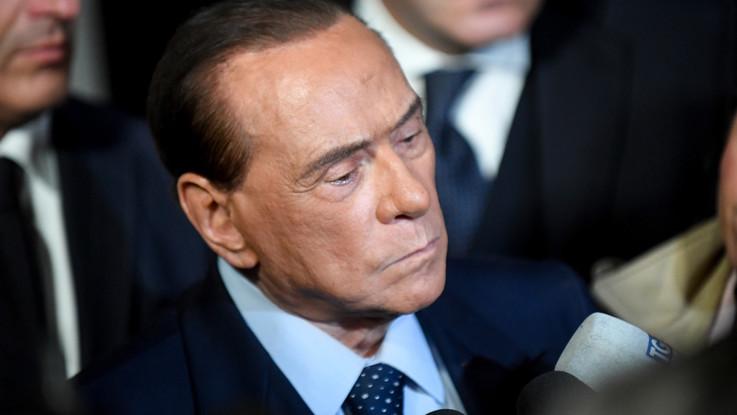 Caso escort, Berlusconi rinviato a giudizio: pagò Tarantini per il suo silenzio