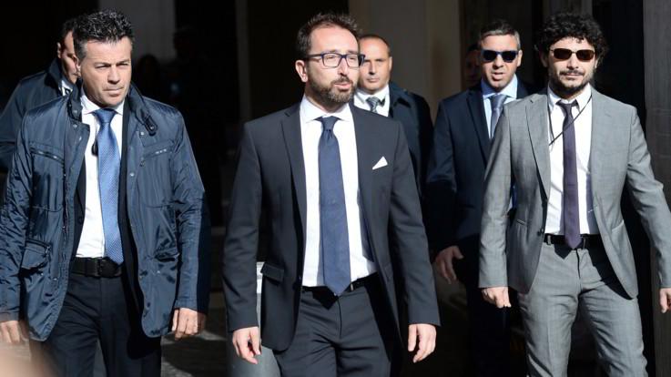 """Ddl Anticorruzione, nuova lite M5S-Lega sulle donazioni politiche. Iezzi: """"E' da pazzi lavorare così"""""""