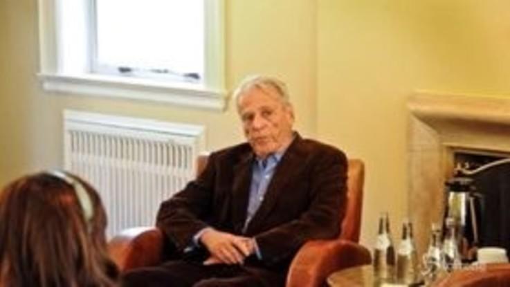 Morto lo sceneggiatore premio Oscar William Goldman
