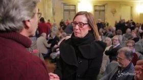 """Anpi, tessera onoraria a Ilaria Cucchi: """"Mi onora e mi emoziona"""""""