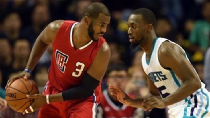 Nba, Gallinari 28 punti per il Clippers, Ancora sconfitti i Golden State Warriors