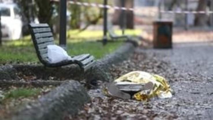 Milano, senza tetto trovato cadavere su una panchina