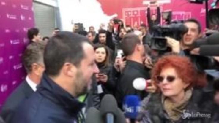 """Inceneritori, Salvini: """"Io e Di Maio troveremo un'intesa per il bene del Paese"""""""