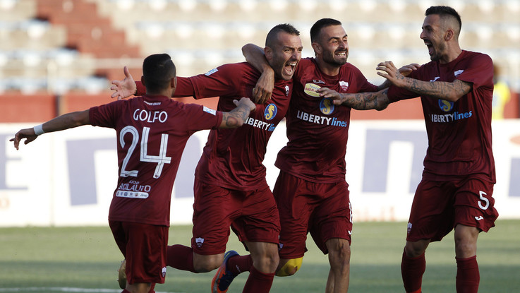 Serie C, la dodicesima giornata   Il fotoracconto
