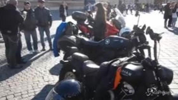 A Roma la manifestazione per ricordare le vittime della strada