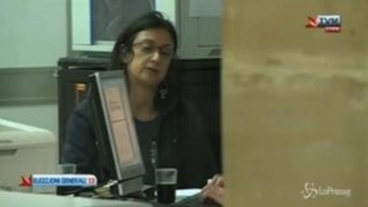 Malta: omicidio Daphne Caruana, trovati i mandanti