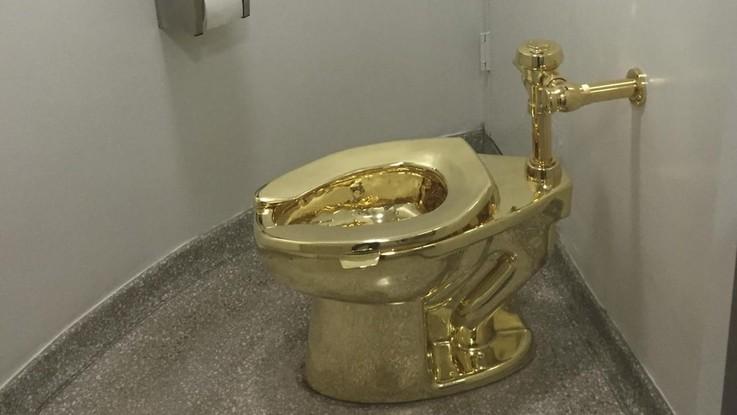 È la Giornata mondiale dei gabinetti. Il 15 per cento dell'Umanità non ha una latrina