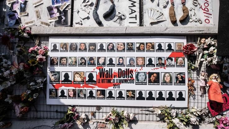 Femminicidio, strage infinita: 32 donne uccise in 9 mesi