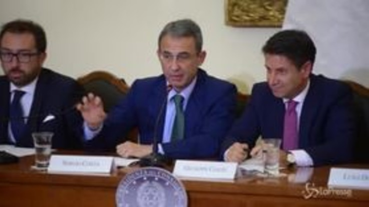 """Protocollo Terra dei Fuochi, Costa: """"In piano d'azione 25 misure di prevenzione"""""""
