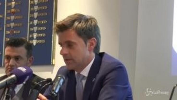 """Var, Rizzoli: """"Obiettivo è eliminare gli errori chiari. Benatia-Higuain? Interpretazione personale"""""""