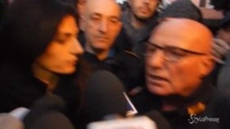 """Ville Casamonica, capo polizia locale Roma: """"Nessuno ha opposto resistenza"""""""