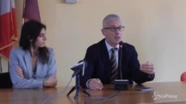 """Roma, presidente Commissione Antimafia Morra: """"La legge è uguale per tutti, anche per i Casamonica"""""""