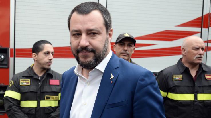 """Dl sicurezza, pressing di Salvini: """"Approvarlo entro il 3 dicembre o salta tutto"""". Presentati 600 emendamenti"""