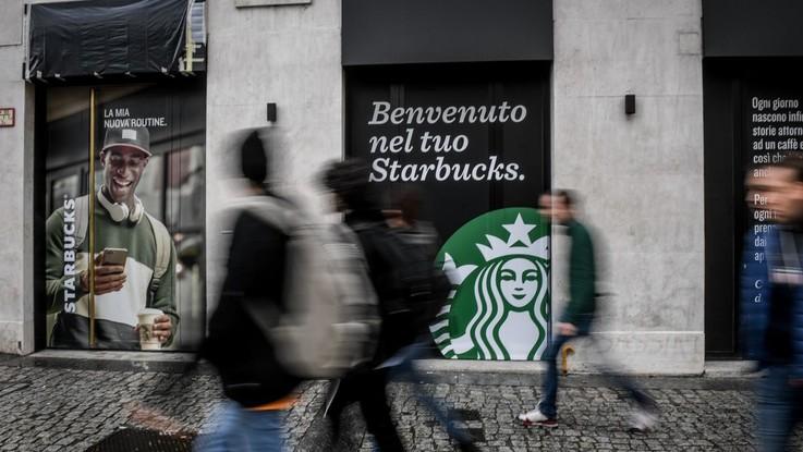 Tre nuovi Starbucks a Milano entro il 2018. Con l'esclusivo Frappuccino al tiramisù