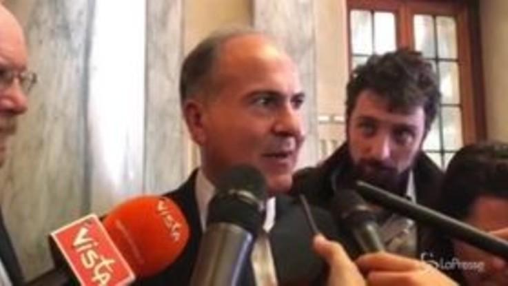 """Alitalia, Fs: """"Aspettiamo le risposte dal Mise"""""""