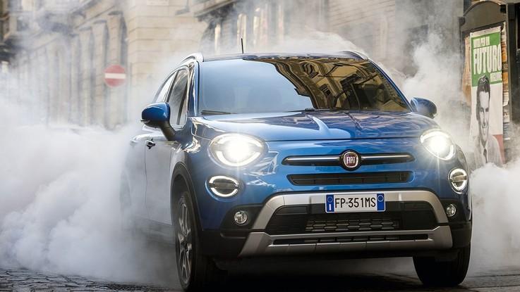 Fiat premiata con il Key Award 2018