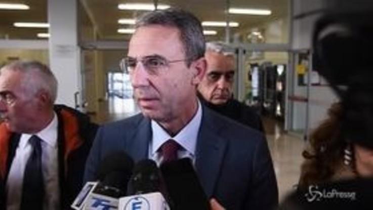 """Inceneritori, Sergio Costa: """"Sono anti-economici, l'opposizione non è ideologica"""""""