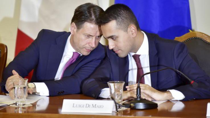 """Manovra, attesa per la decisione dell'Ue. Di Maio: """"No a muro di gomma"""""""