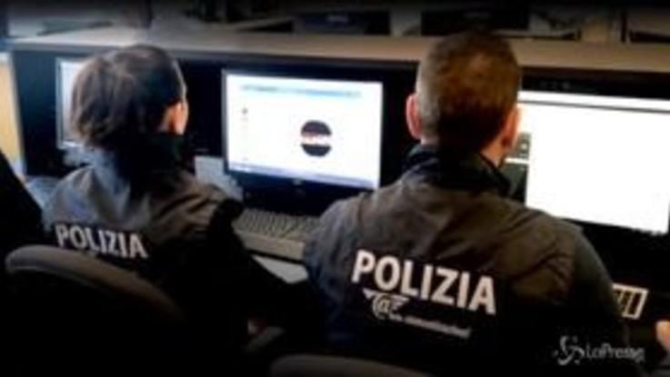 Terrorismo, arrestato a Milano un membro dell'Isis. Perquisizioni in diverse regioni