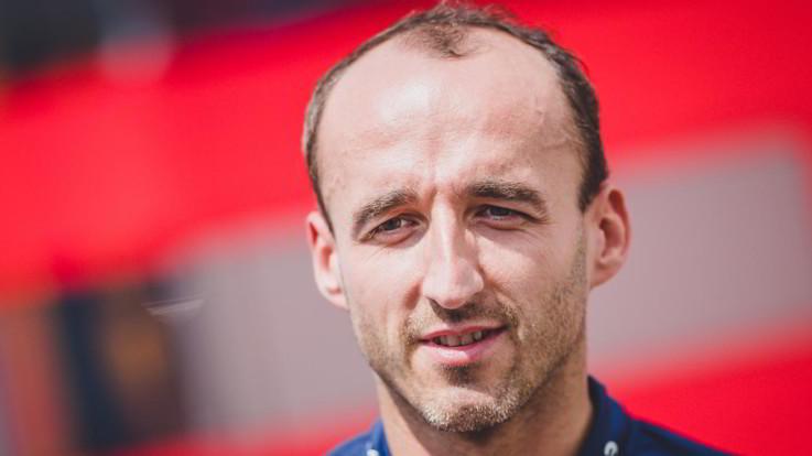Kubica ce l'ha fatta: torna a correre il Mondiale F1 con la Williams