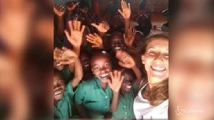 Kenya, rapita una volontaria italiana da una banda armata