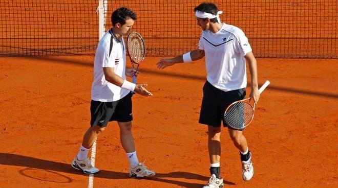 Tennis scommesse radiato Daniele Bracciali