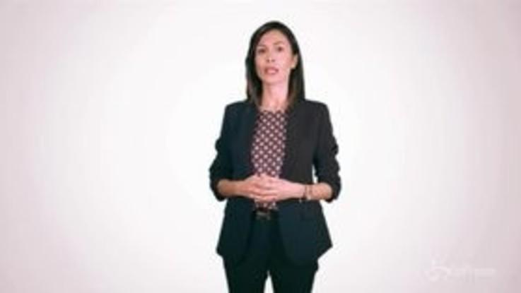 """""""Non è normale che sia normale"""". Parte la campagna contro le violenze sulle donne"""