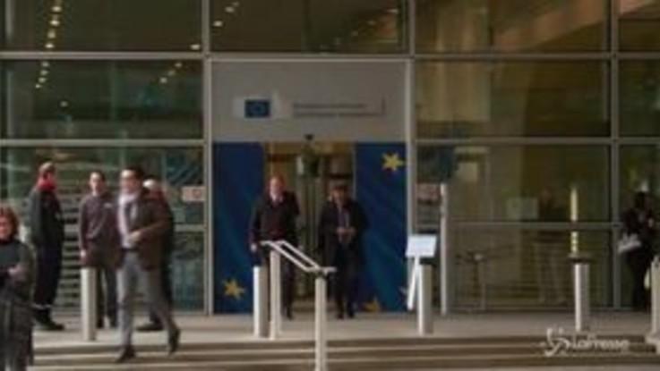"""L'Ue boccia la manovra italiana: """"Giustificata procedura di infrazione"""""""