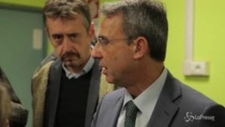 """Inceneritori, Costa: """"Sarà la storia a farli chiudere"""""""