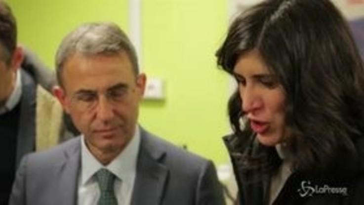 """Torino, Appendino: """"L'obiettivo è arrivare al 2032 alla chiusura del termovalorizzatore del Gerbido"""""""