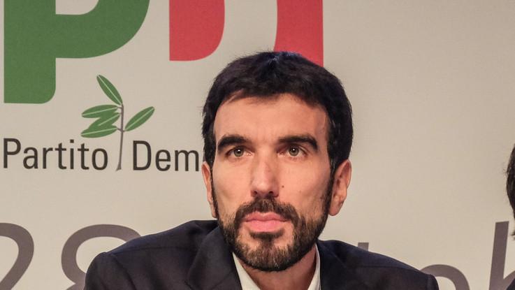 Pd, Martina scende in campo: a San Lorenzo lancia sua candidatura