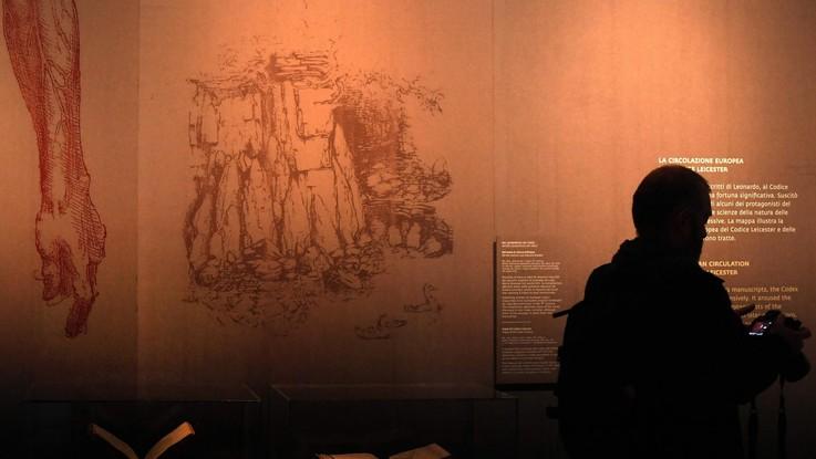 Uffizi da record: è il museo italiano più seguito su Instagram