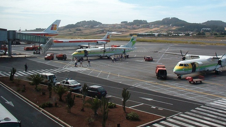 Sfregia la ex con l'acido: italiano arrestato a Tenerife