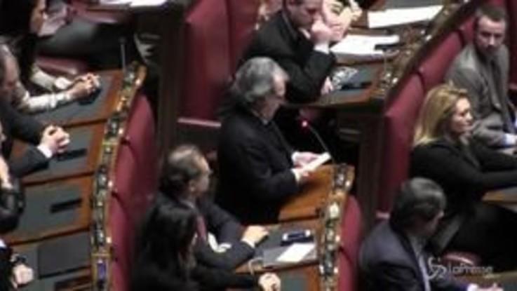 """Manovra, Brunetta attacca Conte: """"Azzeccagarbugli"""""""
