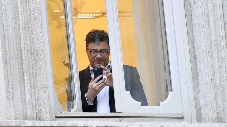Giorgetti, il 'vice-Capitano' di Salvini: uomo chiave con spalle larghissime