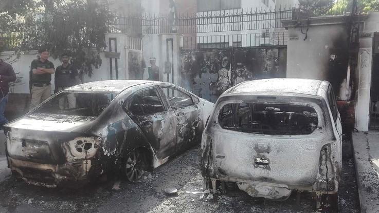 Pakistan, esplosione in mercato Kalaya: almeno 20 morti
