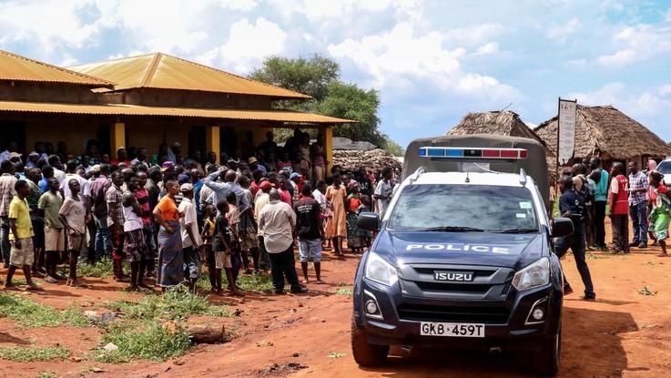 """Kenya, caccia ai rapitori di Silvia Romano. La polizia: """"Pensiamo di riuscire a liberarla"""""""