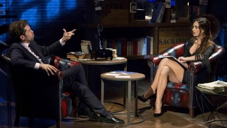 """Real Time, Ignazio Moser e Raffaello Tonon ospiti della seconda puntata di """"Rivelo"""""""