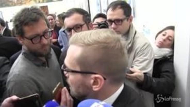 """Riforma Coni, Valente: """"Bisogna collaborare, non distruggere"""""""