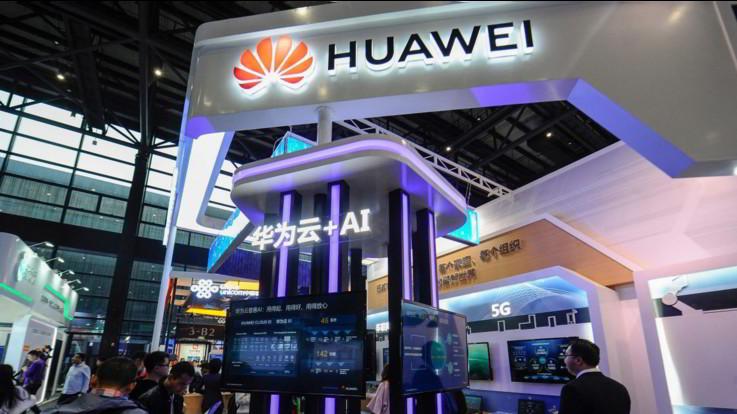 """Gli Usa ai governi alleati: """"Non usate apparecchi Huawei per le telecomunicazioni"""""""