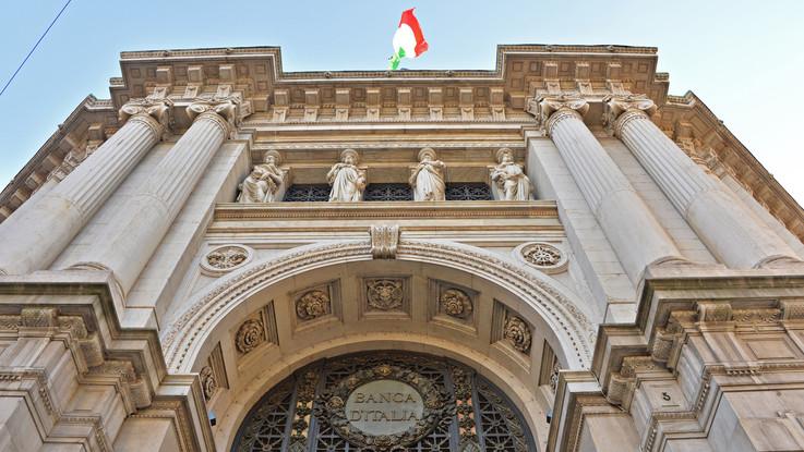"""Bankitalia: """"Lo spread alto rischia di vanificare gli effetti della manovra"""""""