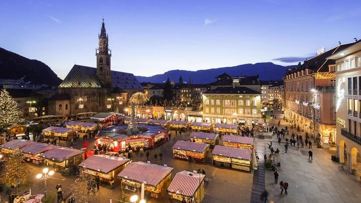 Dai mercatini di Natale al panettone: cosa fare nel weekend del 24 e 25 novembre